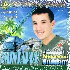 Mohmad Andam